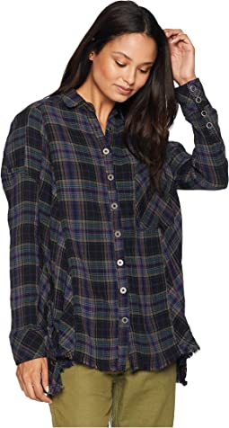 Juniper Ridge Button Down