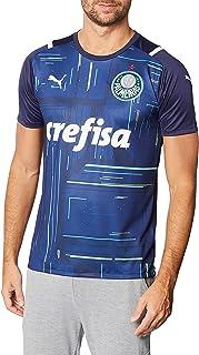 Camisa Palmeiras Goleiro I 2021 Azul marinho M