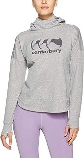 Canterbury Women's Vapodri Fleece O/H Hoody