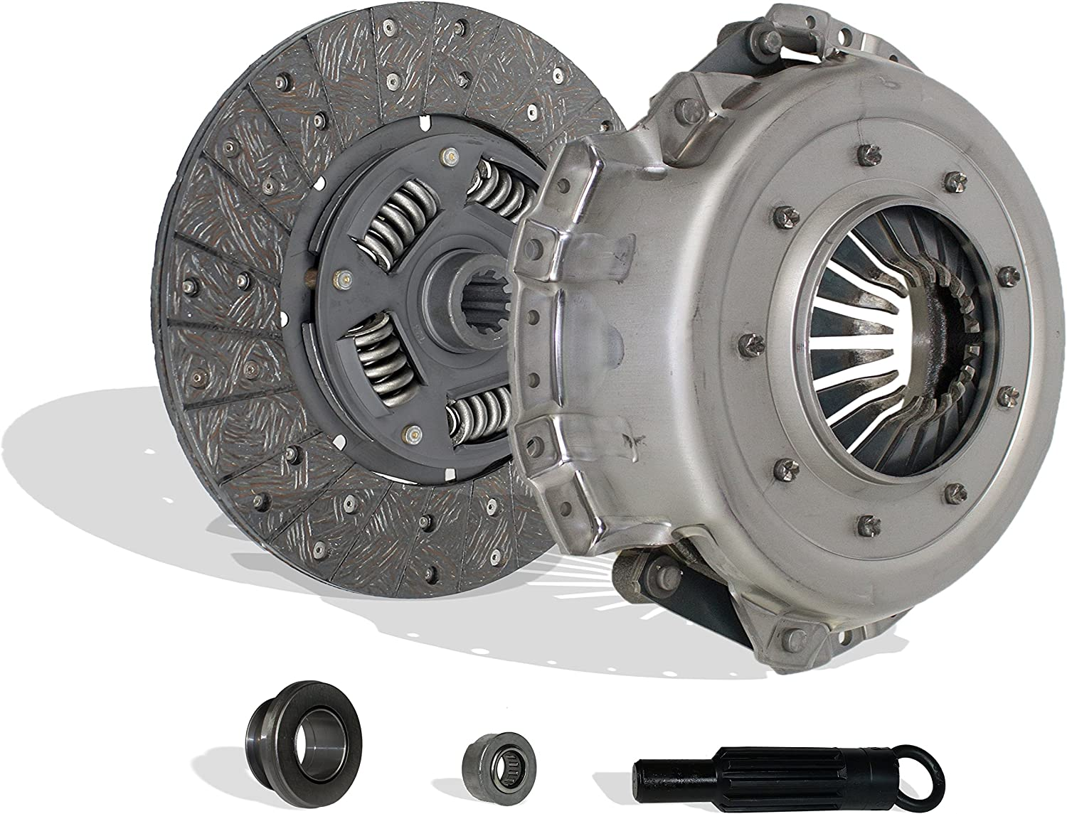 Clutch Kit Set Cheap bargain Compatible With Ford F350 Ranking TOP8 Bronco F250 E-150 F150