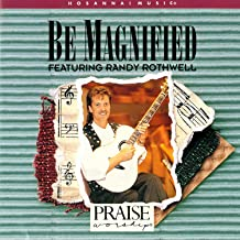 Best be magnified christian song Reviews