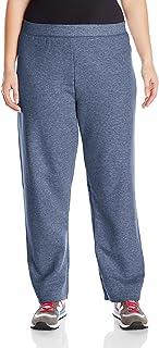 Women's Plus-Size Fleece Sweatpant