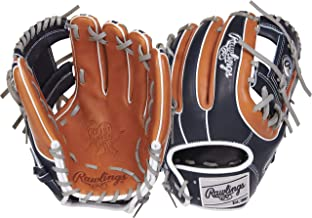 Rawlings Heart of The Hide Color Sync 3.0 11.5 Inch PRO314-2GBN Baseball Glove