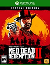 Red Dead Redemption 2: Special Edition - Xbox One [Digital Code]