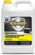 Best havoline universal antifreeze Reviews