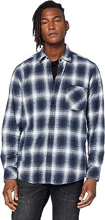 BOSS Riou Camisa para Hombre