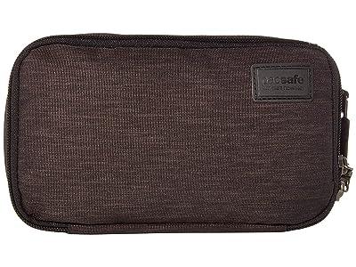 Pacsafe RFIDsafe Travel Case (Carbon) Bags