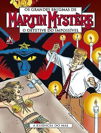 Martin Mystère 6