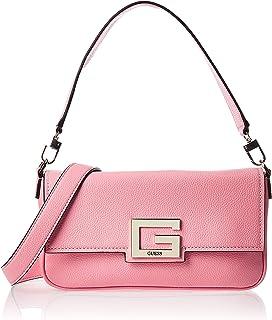 Guess Womens Handbag, Pink - JG758019