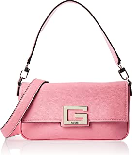 Guess Womens Handbag, Pink - JG758019