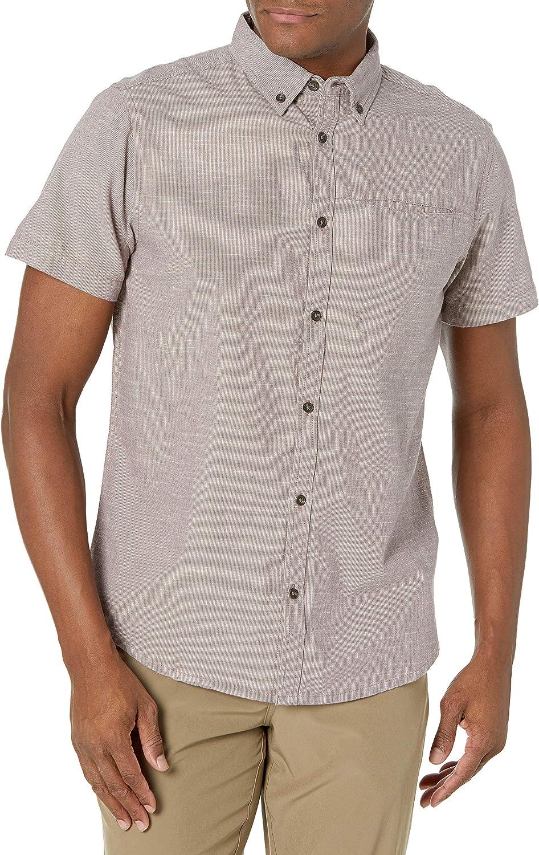 prAna Men's Shirt Agua New item Ranking TOP7