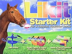 horse likit holder
