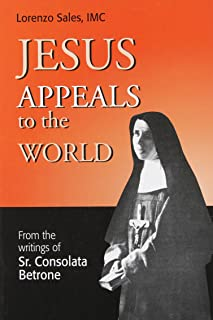 Jesus Appeals to the World