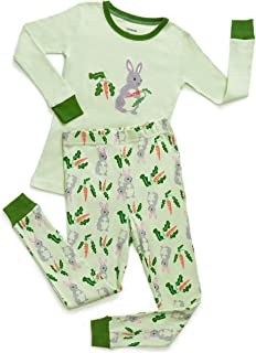 f49984091 Amazon.com  Leveret - Pajama Sets   Sleepwear   Robes  Clothing ...