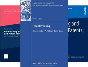 Innovation und Entrepreneurship (6 Book Series)