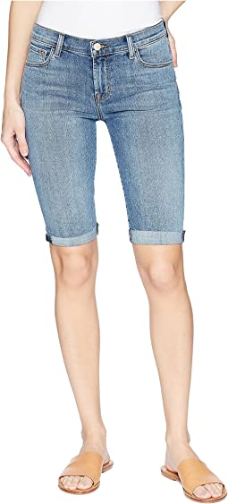 811 Bermuda Shorts in Delphi