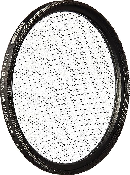 Tiffen 62bdfx1 62mm Black Diffusion 1 Filter Camera Photo