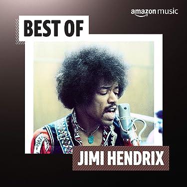Best of Jimi Hendrix