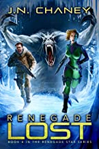 Best renegade the lost books Reviews