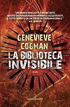 La biblioteca invisibile (Fanucci Narrativa) (Italian Edition)