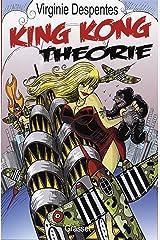 King Kong théorie (essai français) Format Kindle