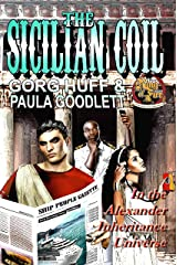 The Sicilian Coil Kindle Edition