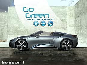 Go Green - Season 1