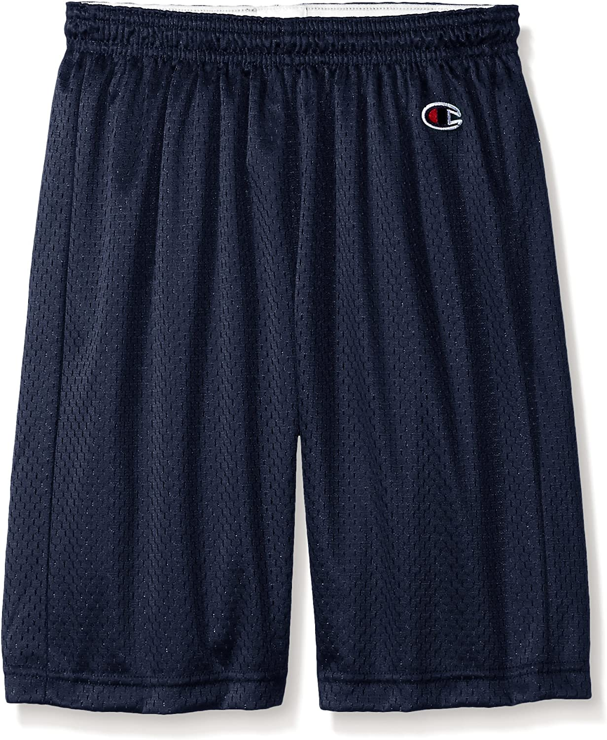 Mens or Boys Navy or Black Size Small or 14 youth Sports Shorts by Champion.