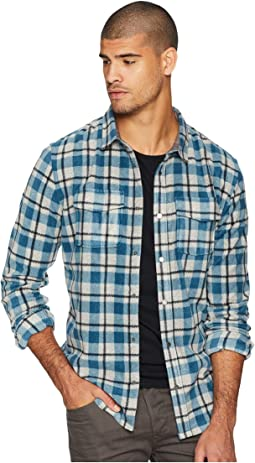 Surf Days Flannel