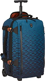 VX Touring Wheeled 2-in-1 Carry-On Dark Teal 1 One Size