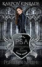 Forbidden Life (Paranormal Spy Academy Book 3)