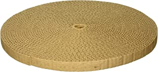 Bergan Turbo Scratcher Small Ball Textured Pad Durable Potential Replaceable