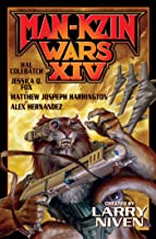 Man-Kzin Wars XIV (Man-Kzin Wars Series Book 14)