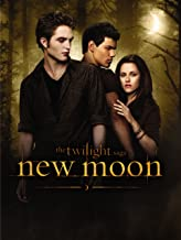 The Twilight Saga: New Moon - Extended Edition (Plus Bonus Features)