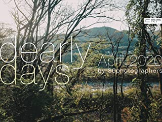 写真集 CRP dearly days 2020年4月  ひとり撮影会  by 86photographers (photo camp)