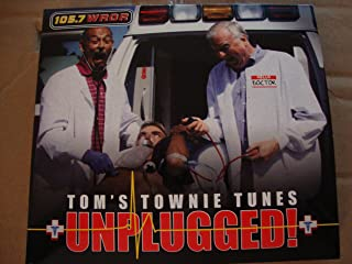 tom doyle wror tom's townie tunes songs