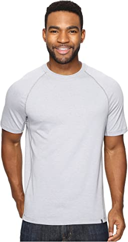 Wick-Ed Cool Short Sleeve