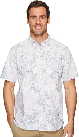 Tommy Bahama - Seaspray Floral Camp Shirt