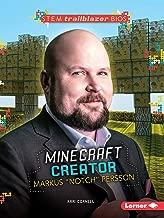 Minecraft Creator Markus