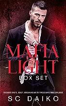 MAFIA LIGHT Box Set: Includes BRUTE, BEAST, BRASH and an EXTENDED CHRISTMAS EPILOGUE