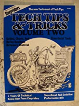 easyriders tech tips tricks books