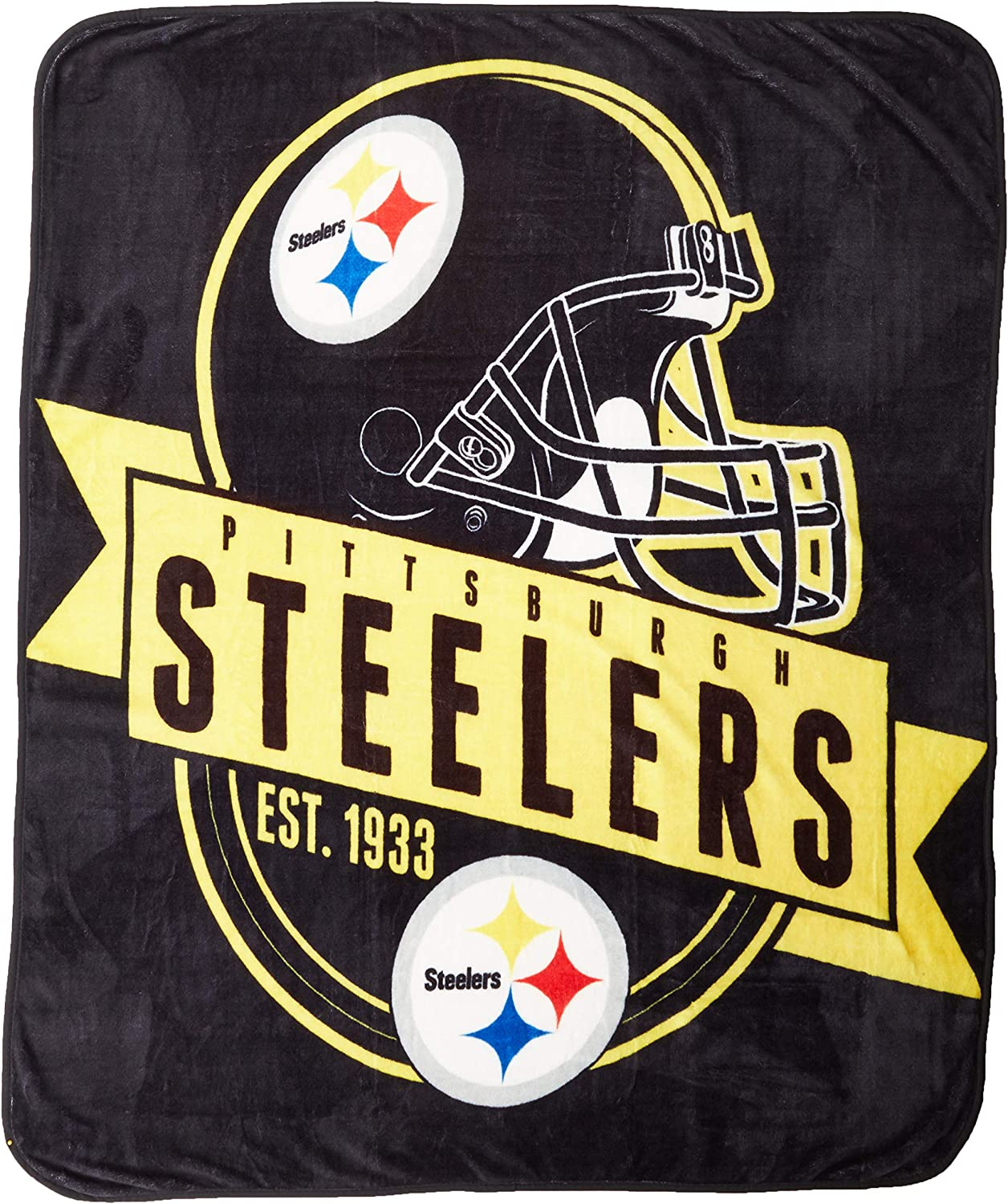 Officially Licensed NFL Pittsburgh Rasche Albuquerque Mall