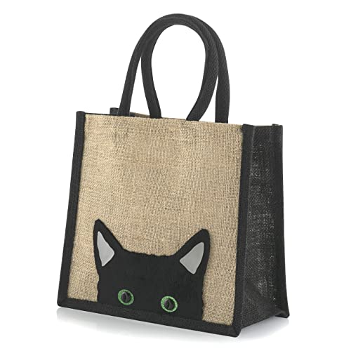 Real Men Love Cats Lover Shopping Tote Bag For Life