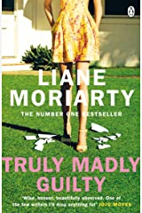 Truly Madly Guilty: From the bestselling author of Big Little Lies, now an award winning TV series Kindle Edition