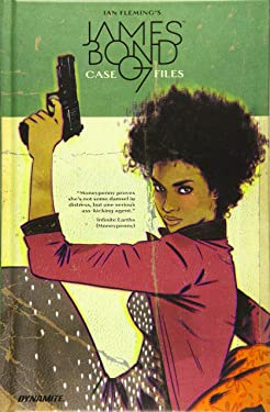 James Bond: Case Files Vol 1 HC (Ian Fleming's James Bond: Case Files)