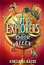 Best the explorers: the door in the alley Reviews