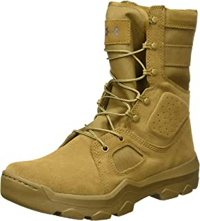 Under Armour Men's FNP Tactical Military & Tactical Boot