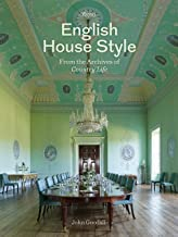English House Style from the Archives of Country Life