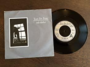 Pale shelter (1982) / Vinyl single [Vinyl-Single 7'']