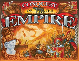 conquest of the empire eagle games